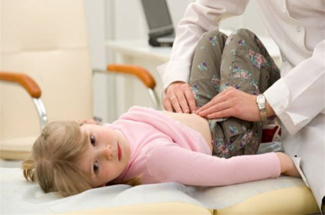Чем лечить цистит у девочки 6 лет
