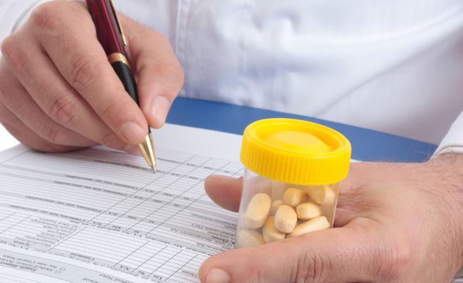 Антибиотики для лечения цистита у женщин