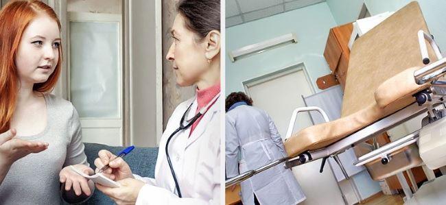 Какой врач лечит цистит у мужчин