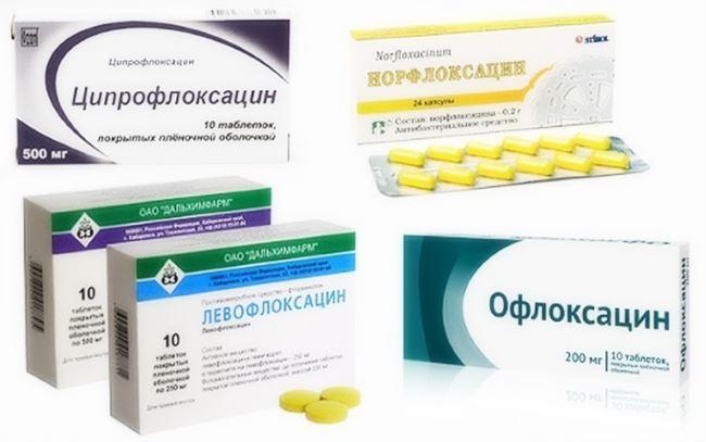 Лекарства от цистита у женщин симптомы и лечение