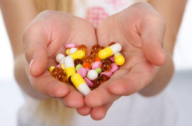 Препараты для лечения цистита у женщин